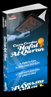 Cara Cerdas Hafal Quran   TOKO BUKU ONLINE SURABAYA