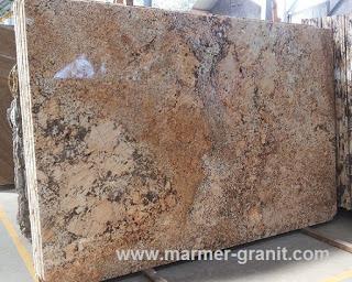 Golden Himalaya Granit