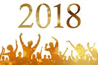 Gambar Tahun Baru 2018 - 50