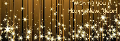 Happy New Year 2017 Facebook Cover Photos Wallpapers Images