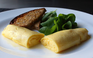 The French Omelette