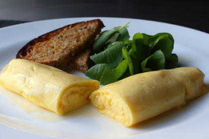 The French Omelette – Soft, Shiny, as well as Superior