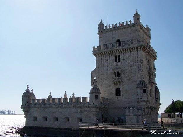 Lisbona, Torre di Belen