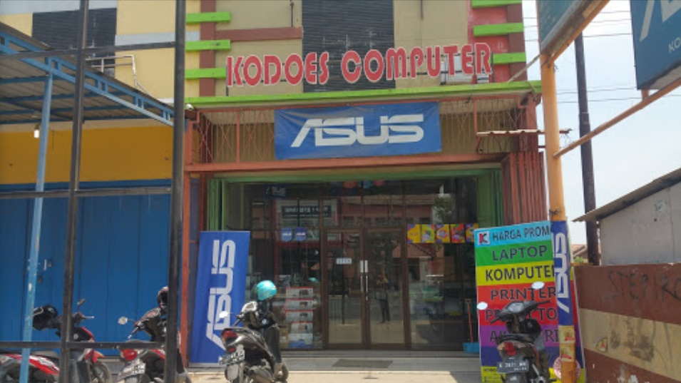 Loker Rembang Sebagai Teknisi, Sales di Kodoes Computer Rembang
