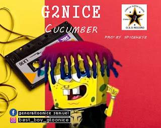 Music: Cucumber - G2nice