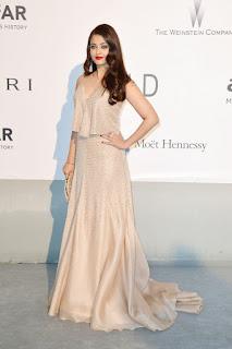 Aishwarya Rai During Fashion Week