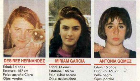¿Porqué los politicos del PSOE hicieron todo lo posible por no investigar el terrible asesinato de la niñas de Alcasser?