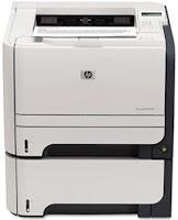 HP LaserJet P2055x Download drivers & Software