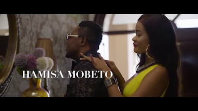 VIDEO   Christian bella Ft. Hamisa mobetto - Boss   Download [Music] Mp4