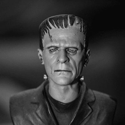 Download Frankenstein Novel