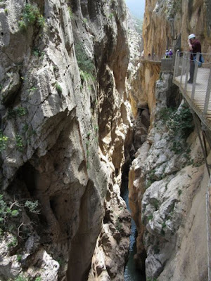Caminito del Rey, Málaga