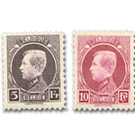 stamps in spanish