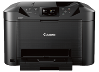 Work Driver Download Canon Maxify MB5110