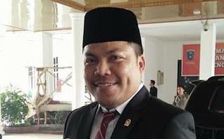 H Subhan : Inspektorat OKI Harus Profesional