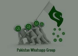 100+ Pakistan WhatsApp group links [*Popular*]