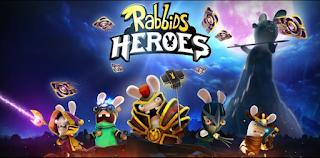 Rabbids Heroes v1.0.0 APK Download