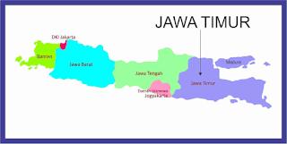 lagu daerah dari provinsi jawa timur
