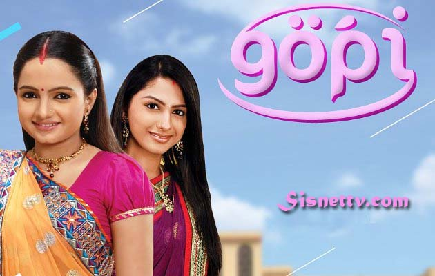 Sinopsis Gopi Antv Senin 12 April 2021 - Episode 27