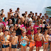 """Nadadores de todas las edades participan en el XXXI Concurso de Natación """"Villa de Miajadas"""""""