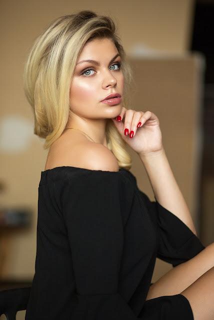 kobiecy makijaż