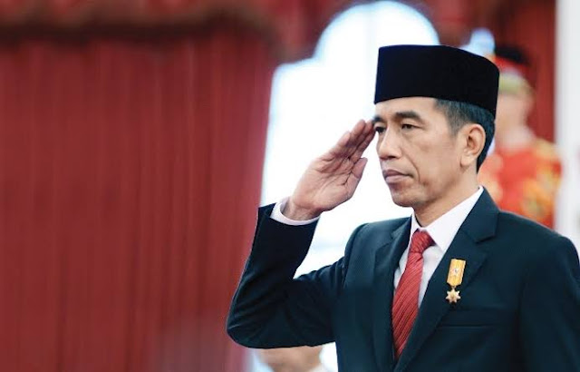 Soal KPK, Politisi Demokrat: Jokowi Menyingkirkan Sesiapa yang Halangi Politik Istana