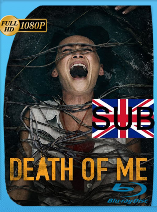 Death of Me (2020) WEB-DL 1080p Subtitulado  [Google Drive] Tomyly