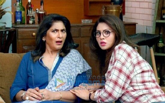Virgin Bhanupriya Movie Image 2