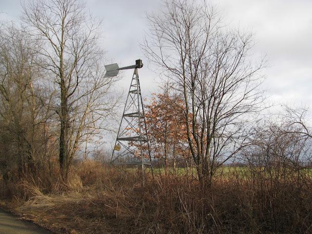 Koenders Windmill