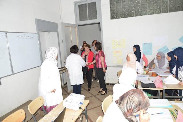 جديد تم الاعلان عن العدد الرسمي للناجحين في مسابقة الأساتذة 2017