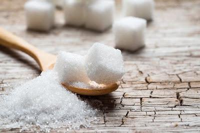 Évitez de manger du sucre raffiné
