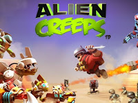 Download Alien Creeps TD Apk v2.5.1 Mod (Unlimited Money)
