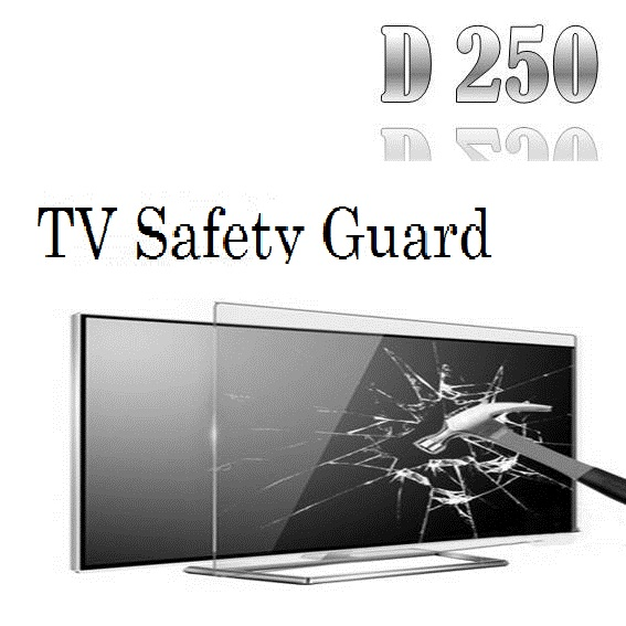 TV SAFETY GUARD  D250