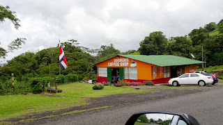Houses of Costa Rica