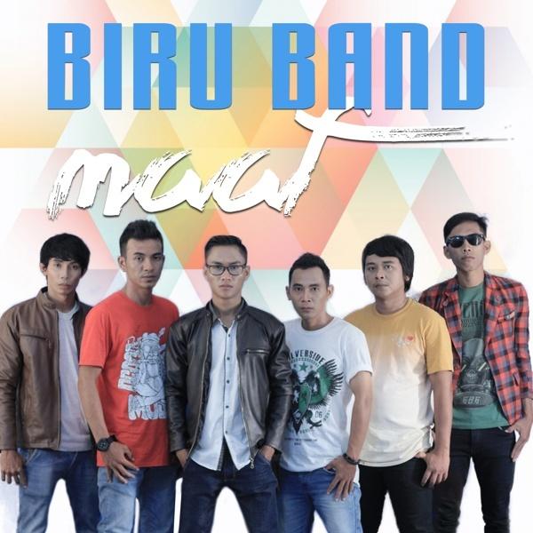 Chord Gitar Lagu Malaysia Merayu: Lirik Lagu Biru Band