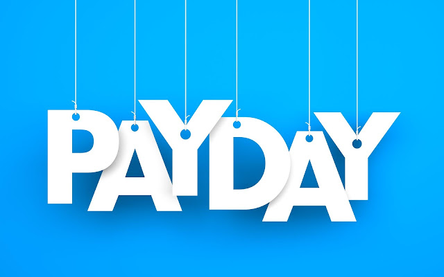 promo payday