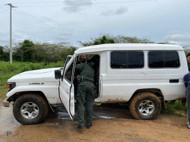 https://www.notasrosas.com/Policía Nacional decomisa 665 kilos de marihuana en área rural de Maicao