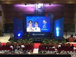 Pusat Sewa LED Videotron Indoor/Outdoor Termurah di Surabaya