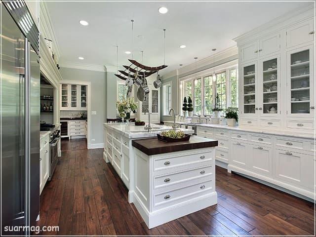 مطبخ خشب 3 | Wood kitchen 3