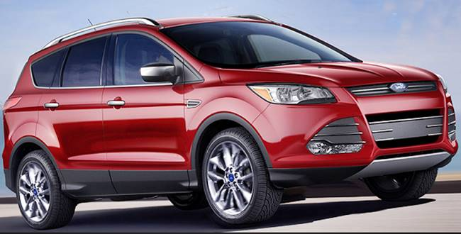 2017 Ford Escape Release Date Plug in Hybrid