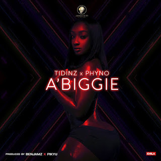 Tidinz ft Phyno - A'Biggie