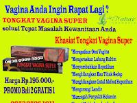 Herbal Perapat Vagina Super Ampuh