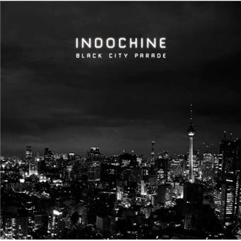 Vinilo - Black City Parade - Indochine