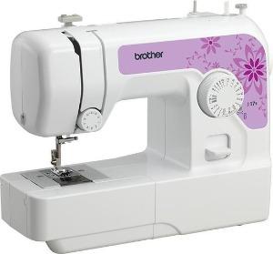 Eenvoudige naaimachine mechanisch voor beginners Brother