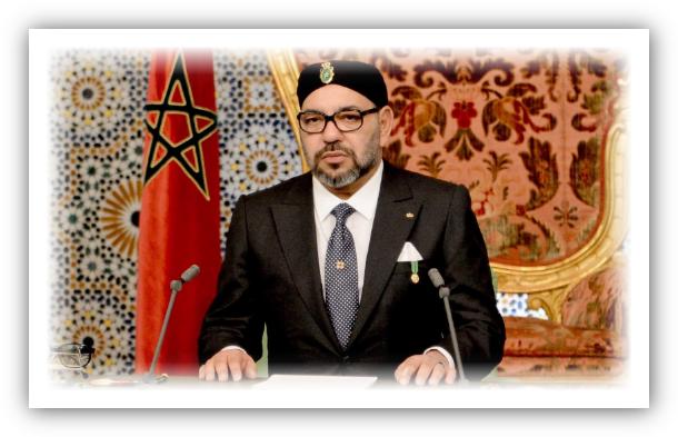الملك محمد السادس يهنئ الحاكم العام لبابوا غينيا الجديدة بمناسبة العيد الوطني لبلاده