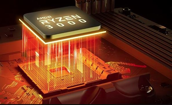 AMD CES 2020 event confirmed: 7nm Ryzen APU, RX 5600 graphics card coming