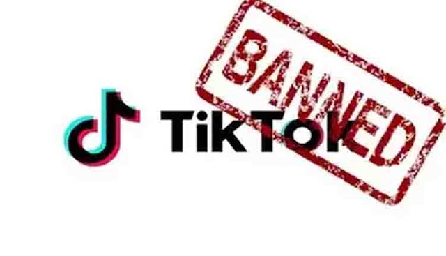YOUTUBER'S REACTION ON TIKTOK BAN!