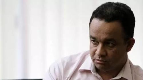 Bukan dari TNI, Ini Dia Sosok Plt Pengganti Anies Baswedan