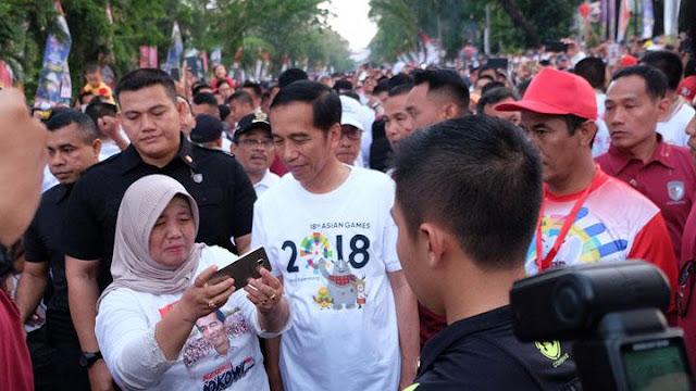 Soal Cawapres Jokowi, PDIP: Tinggal Memutuskan Kapan Diumumkan