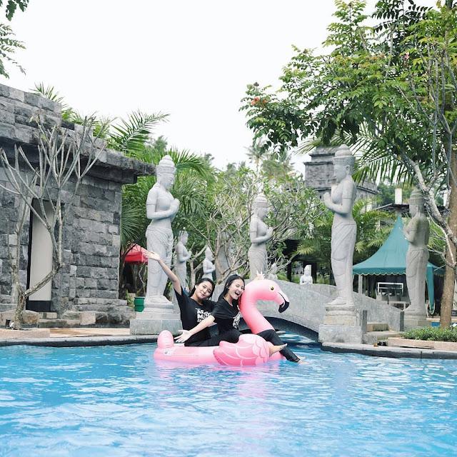 Harga Menginap di Lembah Tumpang Resort Malang