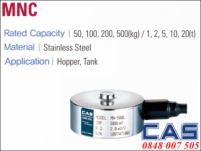 Loadcell-MNC